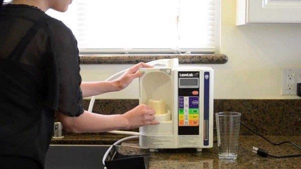 Giới thiệu chương trình khuyến mãi máy điện giải Kangen Leveluk SD501 cực hot dành cho mọi khách hàng hiện nay